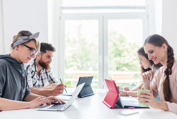 gigabit internet - 3 Reasons Employers Are Bringing Telecommuters Back To The Office