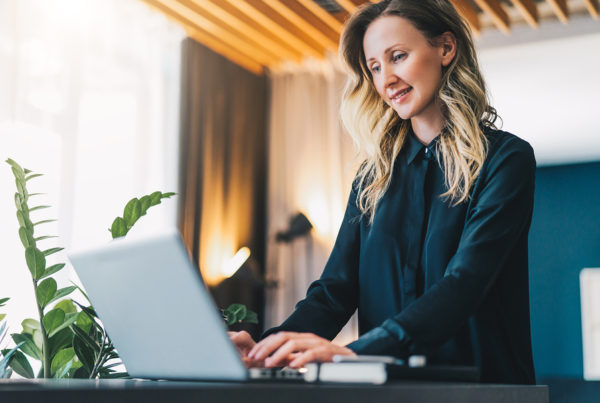 Achieving Success When Working From Home