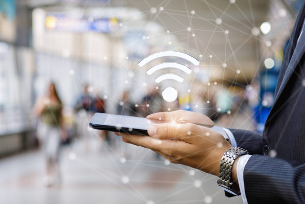 3 Businesses That Should Have A Wi-Fi Connection