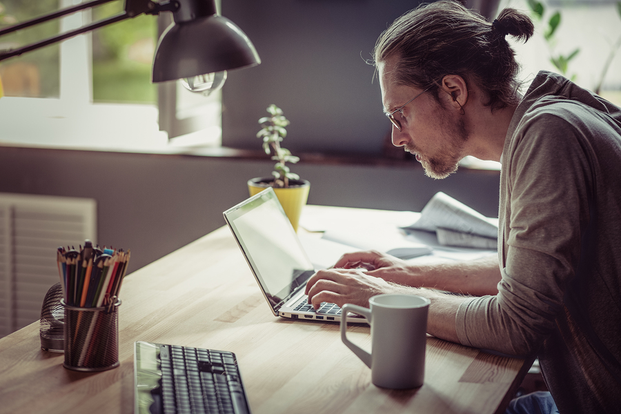 Common Questions About Working From Home