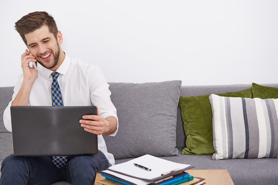 3 Telecommuting Jobs Created By The Gig Economy