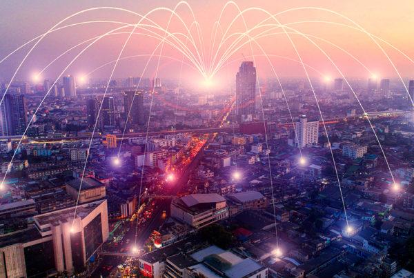 Fiber Internet Is Future-Proof - Fiber Internet Connection